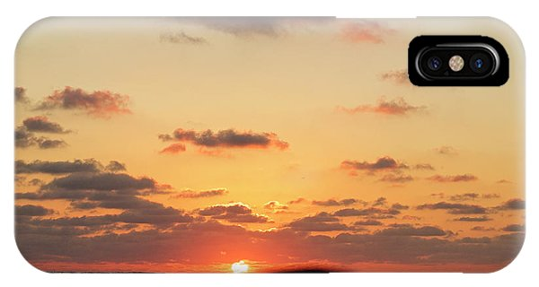 IPhone Case featuring the photograph Sea Level by Nik West