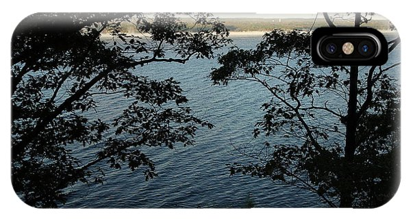 Seneca Lake IPhone Case