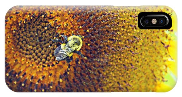 IPhone Case featuring the photograph Shades Of Sun by Candice Trimble