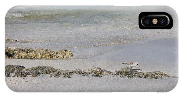 Shorebird IPhone Case