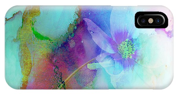 Simple iPhone Case - Simple Elegance by Beverly Guilliams