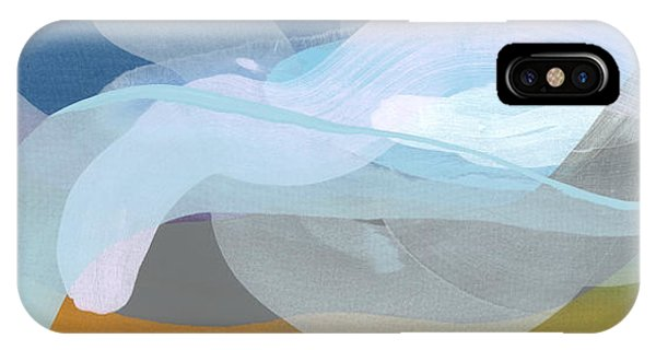 iPhone Case - Sleep In Past 8 by Claire Desjardins
