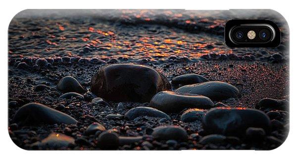 iPhone Case - Sleeping Bear Bay 5 by Heather Kenward