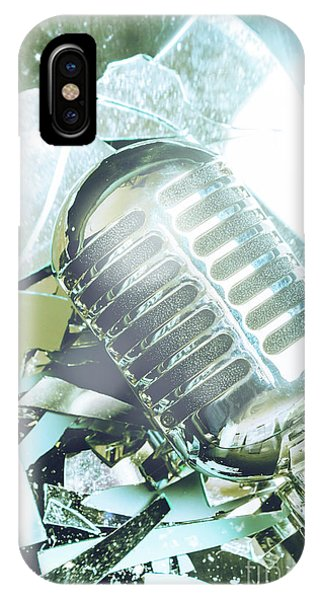 Hit iPhone Case - Smashing Performance by Jorgo Photography - Wall Art Gallery