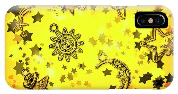 Solar System iPhone Case - Solar Stars by Jorgo Photography - Wall Art Gallery