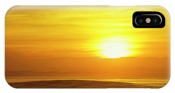 IPhone Case featuring the photograph Solo by Nik West