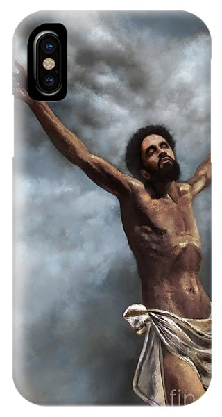 Son Of God IPhone Case