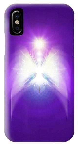 Soul Star IPhone Case