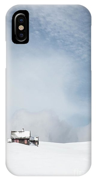 Desolation iPhone Case - Souls At Zero by Evelina Kremsdorf