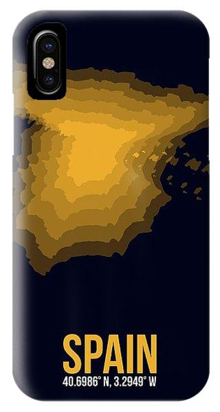 Satellite Map Of Spain.Satellite Map Iphone Cases Fine Art America