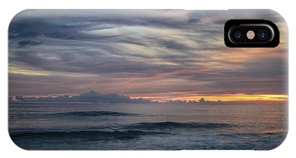 Oahu Hawaii iPhone Case - Splendor Before The Dark by Laurie Search