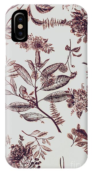 Ink iPhone Case - Spring Ink by Jorgo Photography - Wall Art Gallery