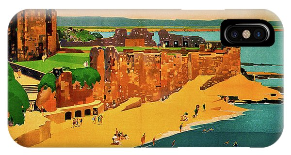 Andrew iPhone Case - St. Andrews by Long Shot