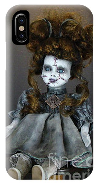 Stacey Stitches IPhone Case