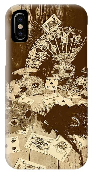Culture Club iPhone Case - Staged Western by Jorgo Photography - Wall Art Gallery