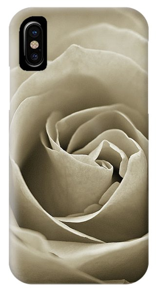 IPhone Case featuring the photograph Standard by Michelle Wermuth
