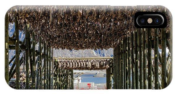 Stockfish IPhone Case