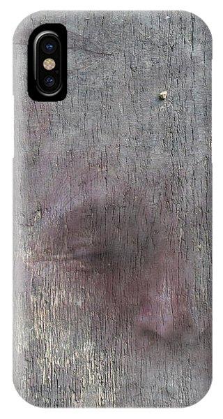 IPhone Case featuring the digital art Study Sheet by Attila Meszlenyi