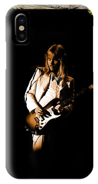 IPhone Case featuring the photograph Styxart In Frame #1 by Ben Upham