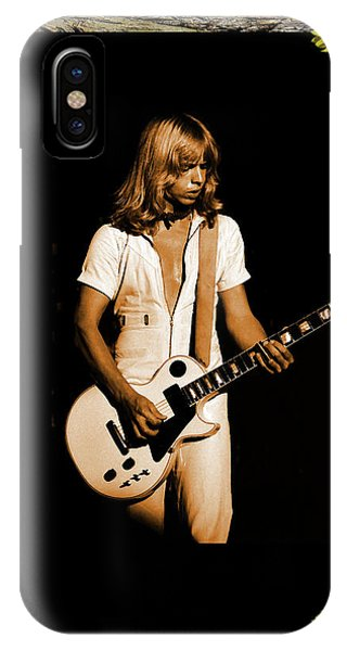 IPhone Case featuring the photograph Styxart In Frame #2 by Ben Upham