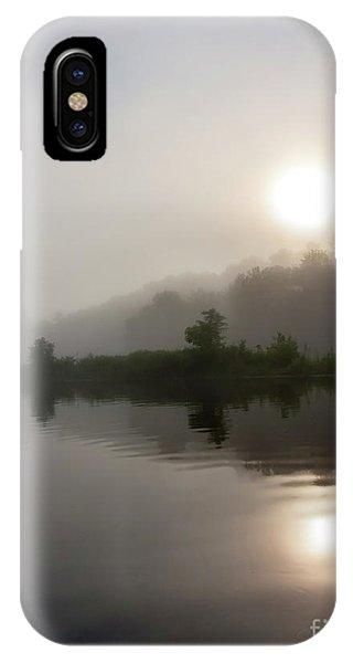 Summer Dawn IPhone Case