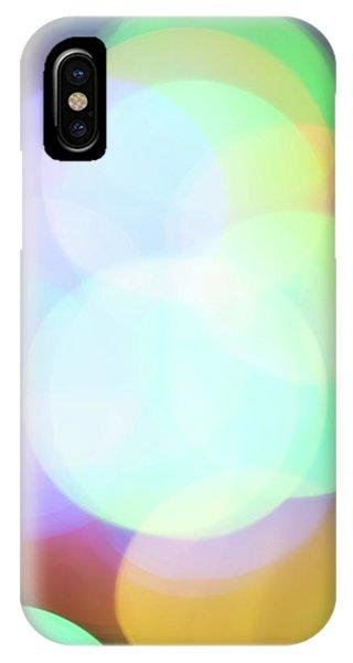 Summer Day V IPhone Case
