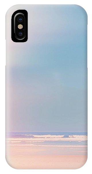 Summer Dream I IPhone Case