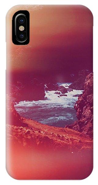 Summer Dream IIi IPhone Case