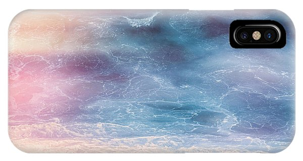 Summer Dream V IPhone Case