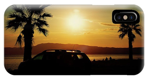 IPhone Case featuring the photograph Summer Life by Milena Ilieva