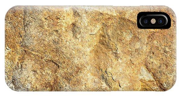 Sun Stone IPhone Case