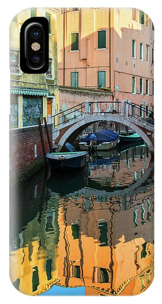 iPhone Case - Sunny Day At Venice by Jaroslaw Blaminsky