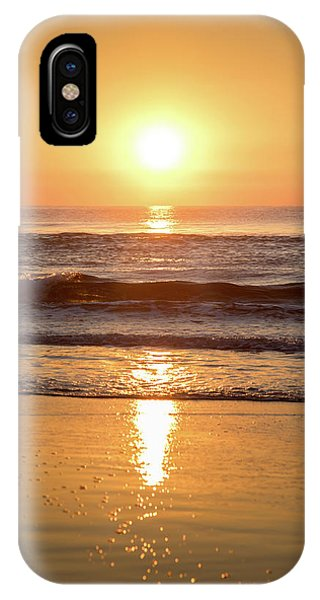 Sunrise At Surfers Paradise IPhone Case