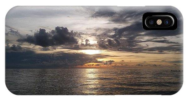 iPhone Case - Sunset by Cora Jean Jugan