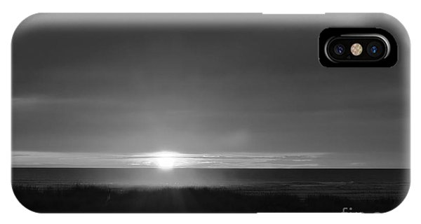 Sunset Horizon  IPhone Case
