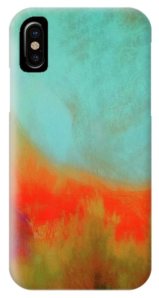 Super Blue Moon IPhone Case