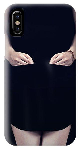 Symmetry #0537 IPhone Case