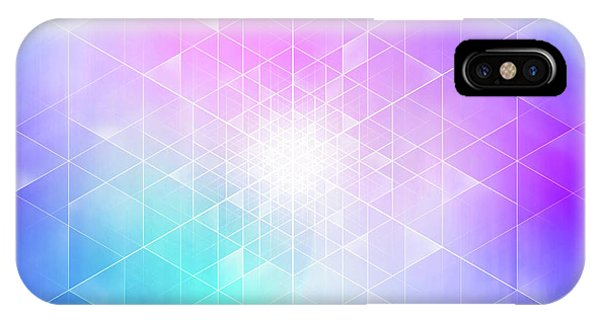Synthesis IPhone Case