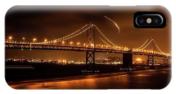 Takeoff IPhone Case