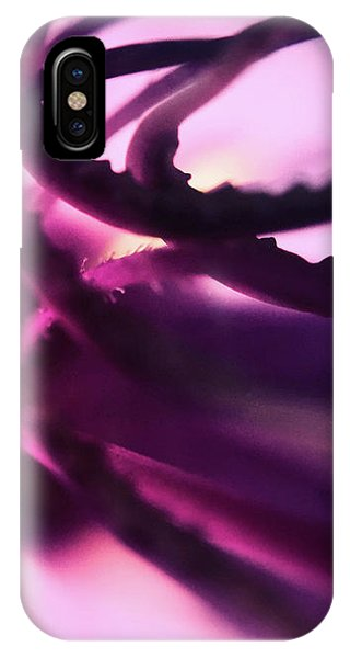 Tangled Tentacles IPhone Case