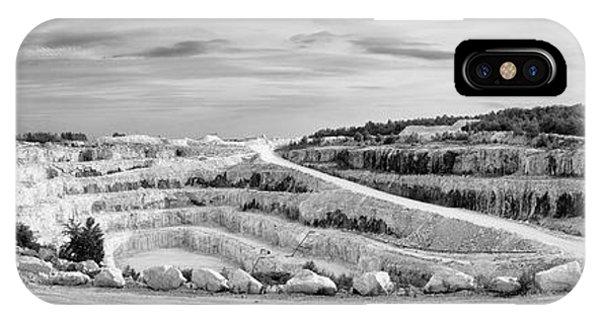 Tatlock Quarry IPhone Case