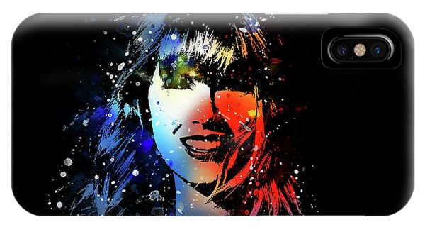 Taylor Swift Art IPhone Case