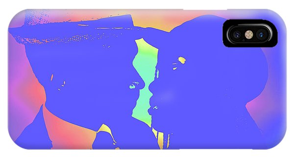 Tempted IPhone Case