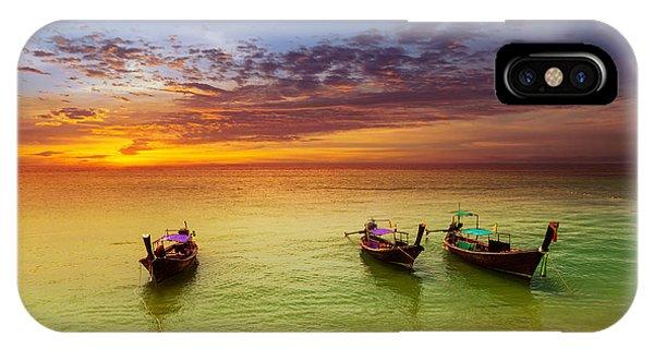 Trip iPhone Case - Thailand Nature Landscape. Tourism by Banana Republic Images