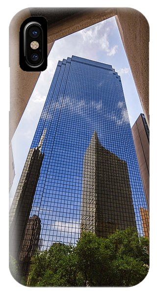 Thanksgiving Tower IPhone Case