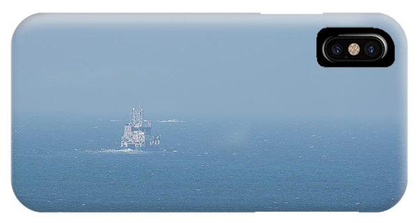 The Coast Guard IPhone Case