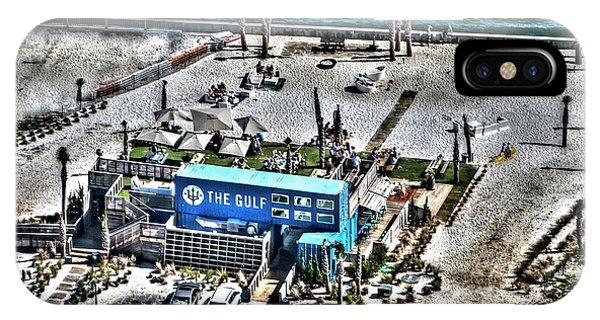 The Gulf IPhone Case