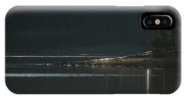 The Headland IPhone Case