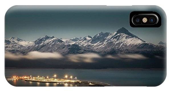 The Homer Spit IPhone Case