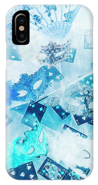 Illusion iPhone Case - The Illusion Gala by Jorgo Photography - Wall Art Gallery